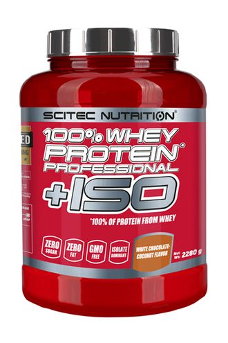 Whey Protein Prof.+ISO 2280 g