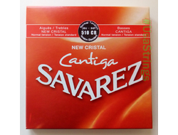 Savarez 510CR New Cristal Cantiga