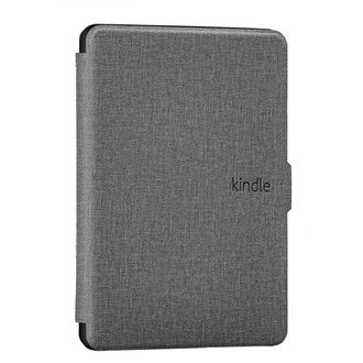 Обложка Textile для Kindle Paperwhite / Серая