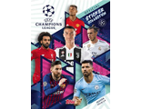 "Альбом для наклеек TOPPS ""UEFA Champions League 2018/19 (Лига Чемпионов УЕФА 2018/2019 год)"""