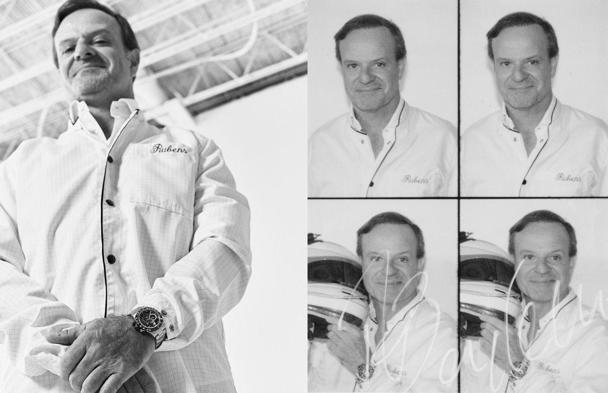 "Rolex Daytona ""La Barrichello"" - Скупка б/у часов Rolex"
