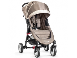 Baby Jogger City Mini Single 4W