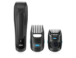 Триммер для бороды BRAUN BEARD TRIMMER CLASSIC BLACK 50.