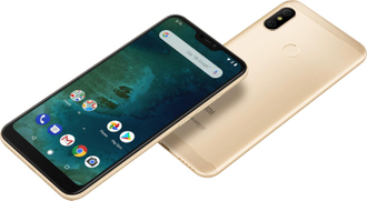 Xiaomi Mi A2 Lite 3/32Gb Gold (Global)