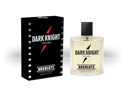 Dark Knight Absolute for men - Delta Parfum