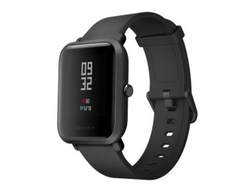 Часы Amazfit Bip Black Черный EU Global Version (русский язык)