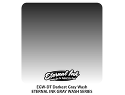 """Darkest Gray Wash"" - Eternal (оригинал США 1OZ - 30 мл.)"