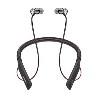 Sennheiser MOMENTUM In-Ear Wireless Black в soundwavestore-company.ru