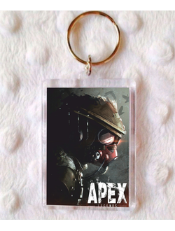 Брелок Apex Legends № 8