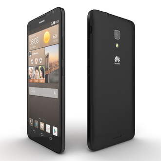 Huawei Ascend Mate 2 Black