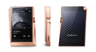 Astell&Kern AK380 256Gb Copper в soundwavestore-company.ru