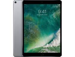 Apple iPad Pro 10.5 Wi-Fi + Cellular - Space Gray