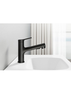 Смеситель Xiaomi DIIIB V1 Blacksmith  Extraction faucet