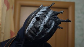 Маска Призрака Wraith mask Killer Ghost Mask Dead by Daylight