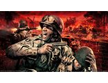 Brothers in Arms Hell's Highway (New)[Xbox 360, английская версия]
