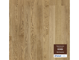 TARKETT RUMBA OAK SAVANNA BR (ДУБ САВАННА БРАШ) 1-полосный