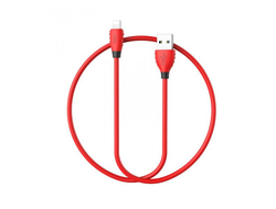 Кабель Hoco X27 Excellent Charge Micro-USB (L=1.2M) Red