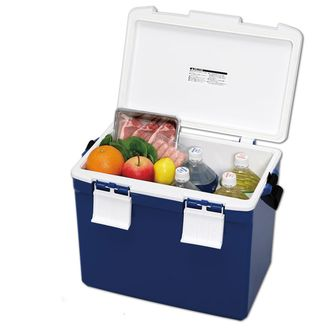 Термобокс IRIS Cooler Box CL-25, 25 литров /6