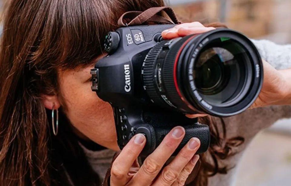 как быть начинающему фотографу вам приятных