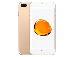 Apple iPhone 7 Plus 128GB Gold Уценка