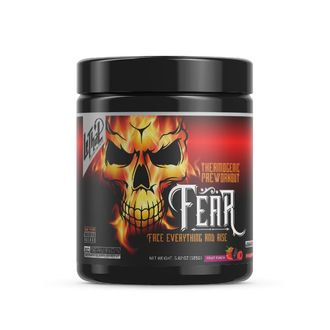 Fear 125g (Lethal Supplements)