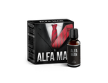Alfa Man biologically active food supplement