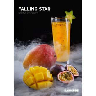 Табак Dark Side Falling Star Манго Маракуйя Core 30 гр