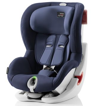 Britax Roemer King II LS Moonlight Blue
