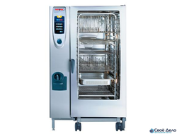 Пароконвектомат Rational SelfCooking Center® SCC202