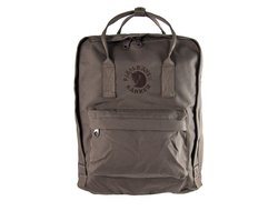 Рюкзак Fjallraven Kanken Grey (Re-Kanken)