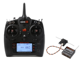 Spektrum DX8 NEW + AR8000, DSMX, 8 каналов