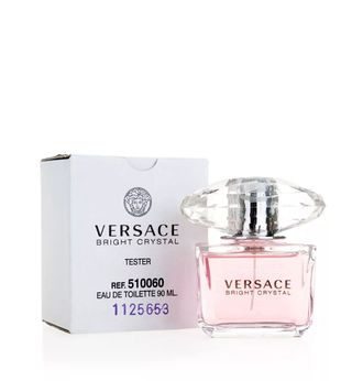 Тестер Versace Bright Crystal 90 ml