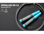 ROGUE FITNESS SPEALLER SPEED ROPE 2.0  Скоростная скакалка CrossFit.
