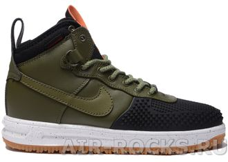 Nike Lunar Force 1 Duckboot Men's (Euro 41-46) LFR-007