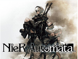 NieR: Automata. Game of the YoRHa Edition [PS4, английская версия]