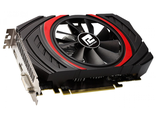 Видеокарта Powercolor AMD Radeon R7 360 [AXR7 360 2GBD5-DHE]