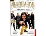 Marillion The Complete Story From The Archive Of Prog Mag Иностранные журналы о музыке, Intpressshop