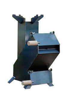 Малая печь для приготовления еды в походных