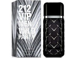Духи 212 VIP Men Wild Party Carolina Herrera арт-1642
