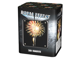 "Royal effect (20в, 1,2"")"