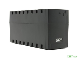 ИБП POWERCOM Raptor RPT-600A,  line-interactive, мощность: 600ВA, 360Вт