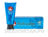 "Зубная паста ""Twin Lotus Premium"" Blue. 25г."