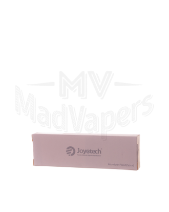 Испаритель Joyetech EX Coil Head for Exceed 1.2ом