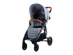 Коляска Valco Baby Snap 4 Tailormade Trend (Grey Marle)