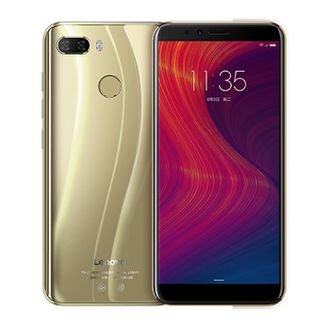 Lenovo K5 play 3gb+32G gold Global version