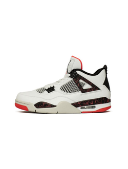 Jordan 4 Retro Flight Nostalgia 308497-116
