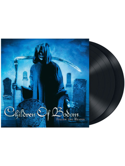 Children of Bodom - Follow The Reaper 2-LP