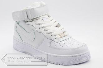 ac3363f46b02 Купить женские и мужские кеды Nike Air Force в СПб