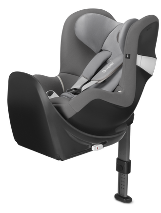 Cybex Sirona M 2 I-size + M Base Manhattan Grey