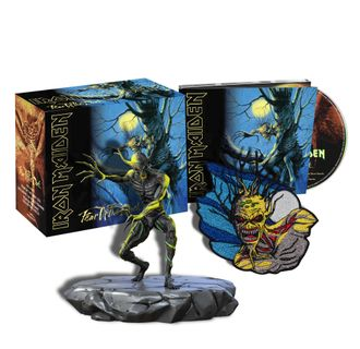 IRON MAIDEN - Fear Of The Dark COLLECTORS BOX